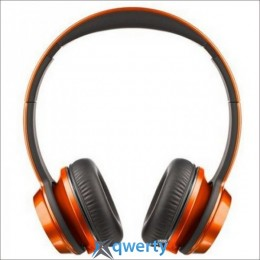Monster® NCredible NTune On-Ear Candy Tangerine/Candy Tangerine Orange