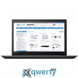 Lenovo IdeaPad 320-15IAP (80XR00W9RA) Onyx Black