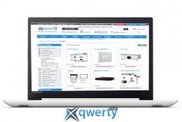 Lenovo IdeaPad 320-15IAP (80XR00WBRA) Blizzard White