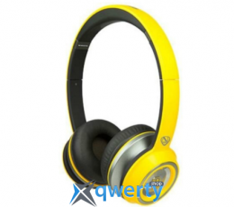 Monster® NTune Neon On-Ear, ControlTalk Universal - Neon Yellow купить в Одессе
