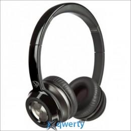 Monster® NTune Solid On-Ear - Solid Black купить в Одессе