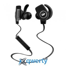 Monster® iSport Bluetooth Wireless SuperSlim™ In-Ear - Black купить в Одессе