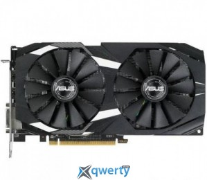 Asus AMD Radeon RX 580 MINING (256bit) (1340/7000) (DVI-D) (RX580-4G-M) купить в Одессе