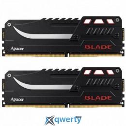 APACER BLADE SERIES DDR4 16GB (2x8GB) 3000MHz PC4-24000 (EK.16GAZ.GJBK2)