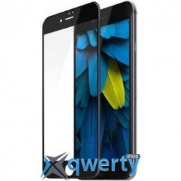 Baseus 0.2mm silk screen printed full-screen protector For iPhone 7 Black (SGAPIPH7-ASL01)