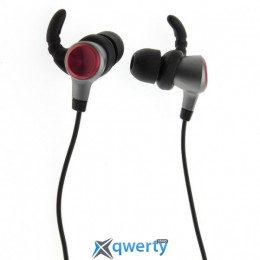 Baseus Encok Wire Earphone H31 Black+Gray (NGH31-1G)