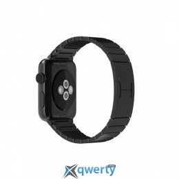 Apple Watch 42mm Space Black Link Bracelet
