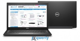 Dell Latitude 7280 (N024L728012_DOS)
