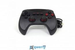 SPEEDLINK STRIKE NX Gamepad - for PC, black