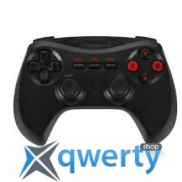 SPEEDLINK STRIKE NX Gamepad - Wireless - for PC, black