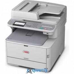 OKI Color MC362DN (44952104)