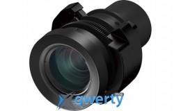 Среднефокусный объектив Epson ELPLM08(V12H004M08) купить в Одессе