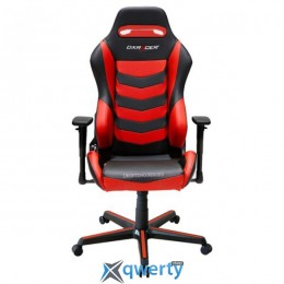 DXRacer Drifting OH/DM166/NR Black-Red