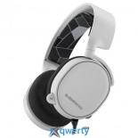 SteelSeries Arctis 3 White (61434)