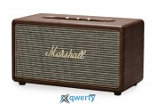 Marshall Louder Speaker Stanmore Bluetooth Brown
