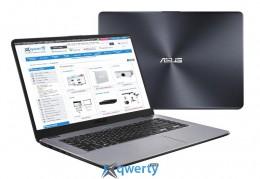 Asus VivoBook 15 X505BA (X505BA-BR018) (90NB0G12-M00250) Grey