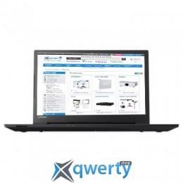 Lenovo V110 (80TH000WRA) Black