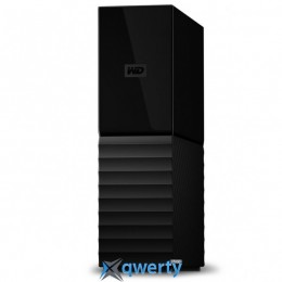 WD 3TB 3.5 USB 3.0 MyBook (WDBBGB0030HBK-EESN)