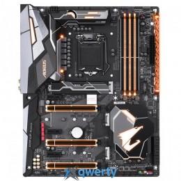 Gigabyte Z370 AORUS Gaming 7 (s1151, Intel Z370, PCI-Ex16)
