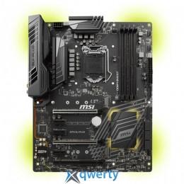 MSI Z370 SLI Plus (s1151, Intel Z370, PCI-Ex16)