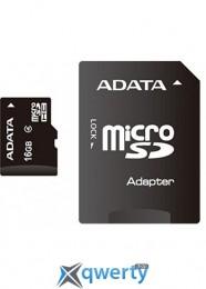 ADATA 16GB SDHC C4 (ASDH16GCL4-R)