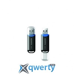 ADATA 8GB USB 2.0 C906 Black (AC906-8G-RBK)
