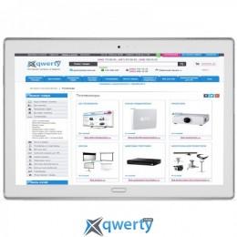 Lenovo Tab 4 10 LTE 16GB Polar White (ZA2K0060UA)