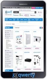 Samsung Galaxy Tab A 8.0 16GB Wi-Fi Silver (SM-T380NZSASEK) купить в Одессе