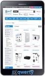 Samsung Galaxy Tab A 8.0 16GB LTE Black (SM-T385NZKASEK)