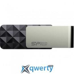 Silicon Power 16GB USB 3.0 Blaze B30 Black (SP016GBUF3B30V1K)