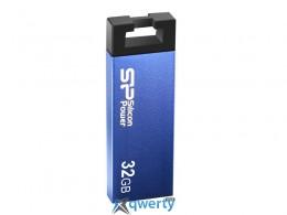 Silicon Power 32GB USB Touch 835 Blue (SP032GBUF2835V1B)