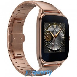 ASUS ZenWatch 2 WI501Q (Gold Case/Gold Metal Band)