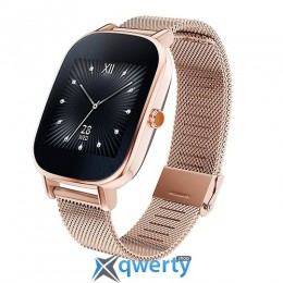 ASUS ZenWatch 2 WI502Q (RoseGold/Metal RoseGold)