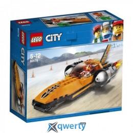 LEGO Победитель гонки 78 деталей (60178)