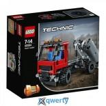 LEGO Погрузчик с крюком 176 деталей (42084)