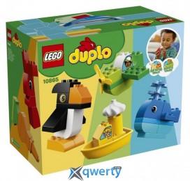 LEGO Радость творения 70 деталей (10865)