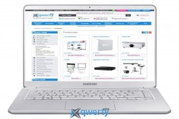 SAMSUNG NOTEBOOK 9PRO NP940X5N-X01US