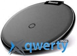 Baseus UFO Desktop Wireless Charger Black (WXFD-01)