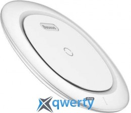 Baseus UFO Desktop Wireless Charger White (WXFD-02)