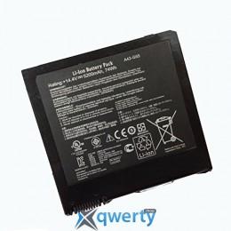 Батарея для ноутбука 14.4V ASUS A42-G55 14.8V 5200mAh