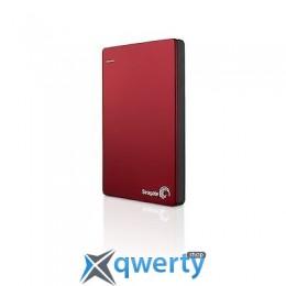 Seagate Backup Plus Slim 2Tb Red (STDR2000100) купить в Одессе