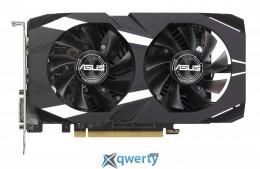 ASUS GeForce GTX 1050 Ti 4GB (1341/7008Mhz) 128bit GDDR5 (DVI, HDMI, DisplayPort) (DUAL-GTX1050TI-O4G-V2)
