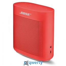 BOSE SoundLink colour II (coral red)