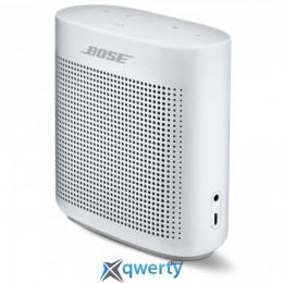 BOSE SoundLink colour II (polar white)