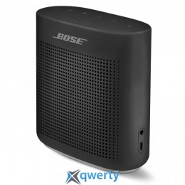 BOSE SoundLink colour II (soft black)