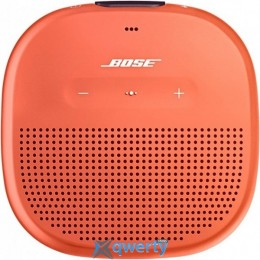BOSE SoundLink Micro (orange)