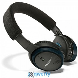 BOSE SoundLink On-ear (black/blue)