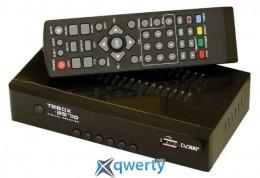 Эфирная Т2 приставка T2BOX-250iD Internet: