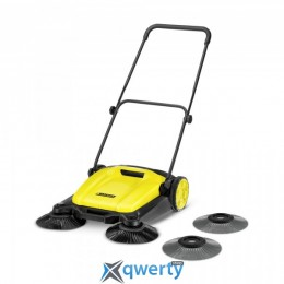 KarcherS 650 2 IN 1 (1.766-307.0)