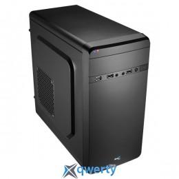 Aerocool PGS QS 180 Black (4713105956177) (ACCX-PQ01051.11) + Aerocool VX-550